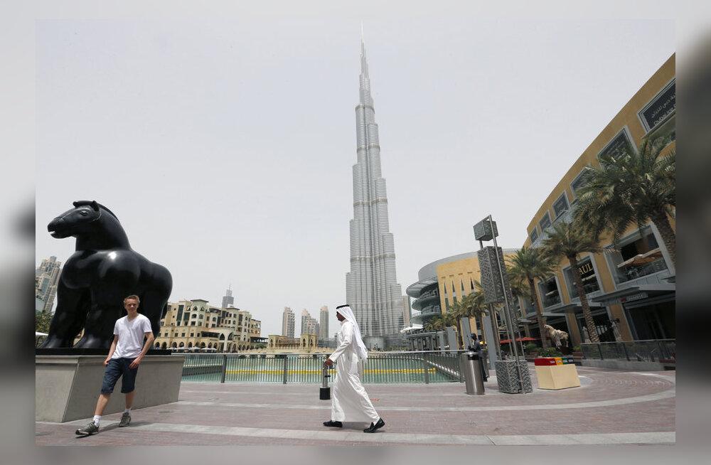 Dubai reisijuht