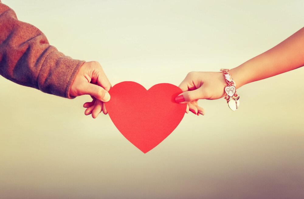 Kooselu rahus ja rõõmus: toimiva suhte aluseks on mõistmine