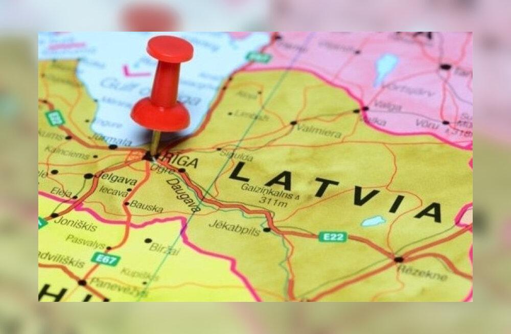 Туристический тест: Насколько хорошо вы знаете Латвию?