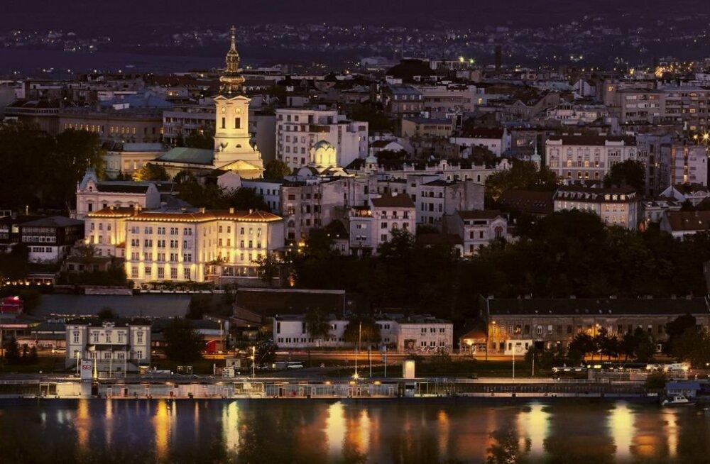 Hea uudis! Finnairi uus koostöö toob Serbia Eestile lähemale