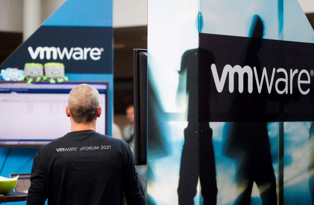 "IT-spetsialistidele – tasuta IT-üritus ""VMware vForum Online 2021"""