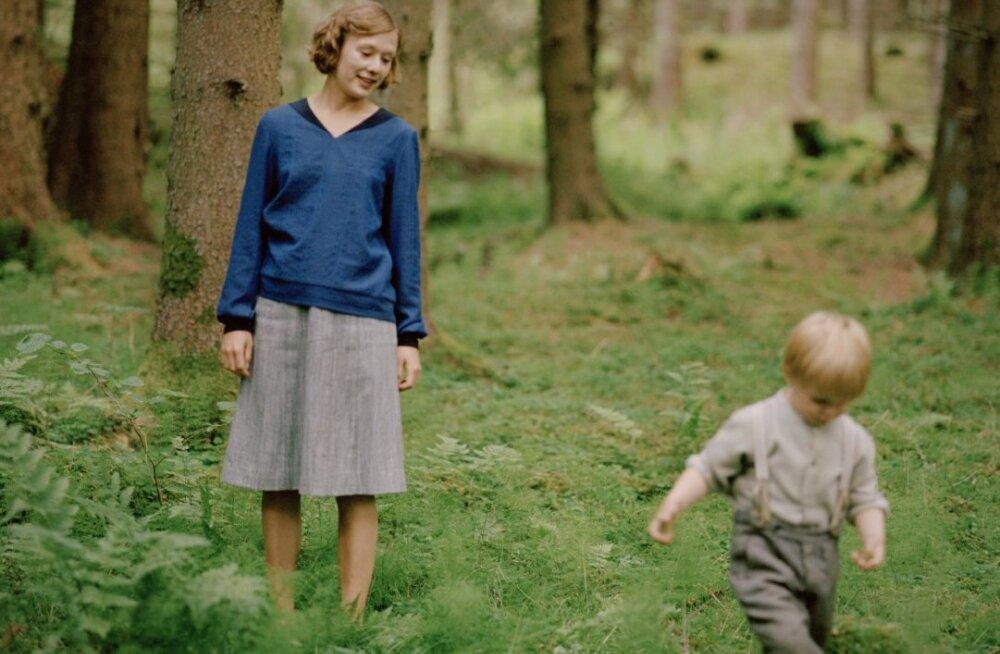 7 üllatavat fakti Astrid Lindgreni eluloost