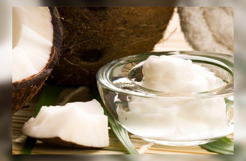 Kookose saladused — kus, kuidas ja milleks seda kasutada?