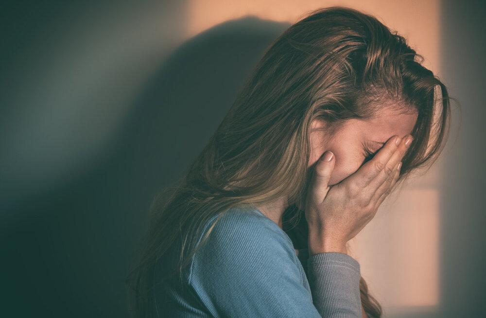 Õnnetu eestlanna: unistan vanematest abielumeestest, aga kaugeltki mitte raha pärast!