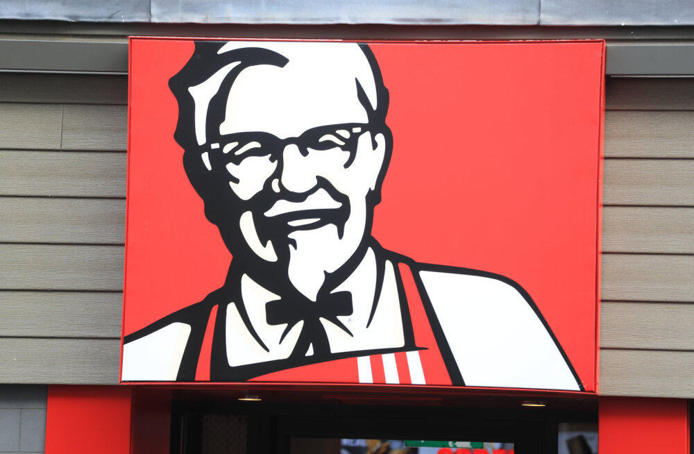 Официально! Первый в Эстонии ресторан KFC откроется в начале лета