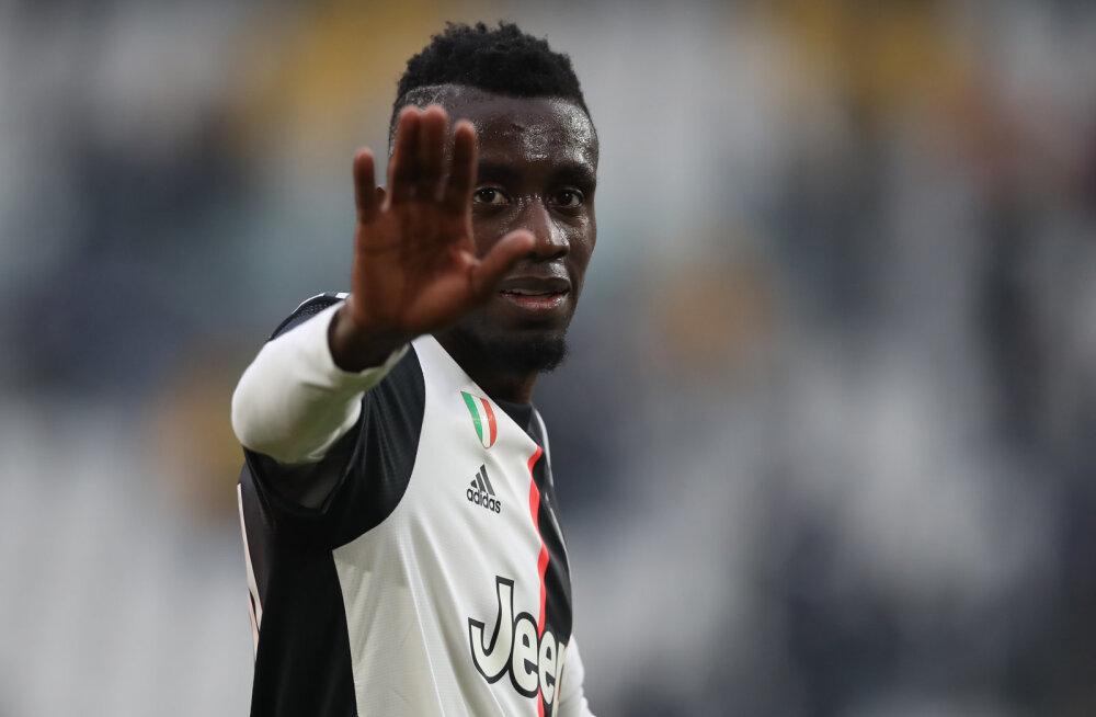 Juventuse jalgpallitäht koroonaviiruse karmist mõjust: mul polnud sümptomeid, aga olin täielikus paanikas