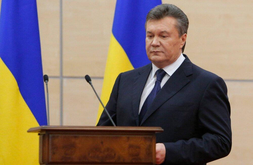 Viktor Janukovõtš