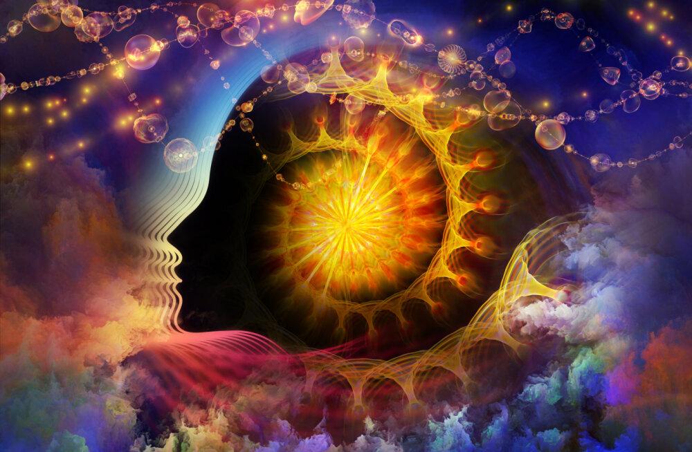 Ego on tekkinud hirmumõtetest ja kisub sind armastusest eemale