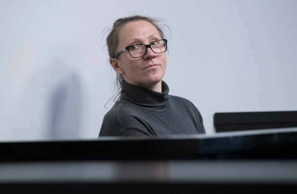 Elois-Catherine Haavel kohtus