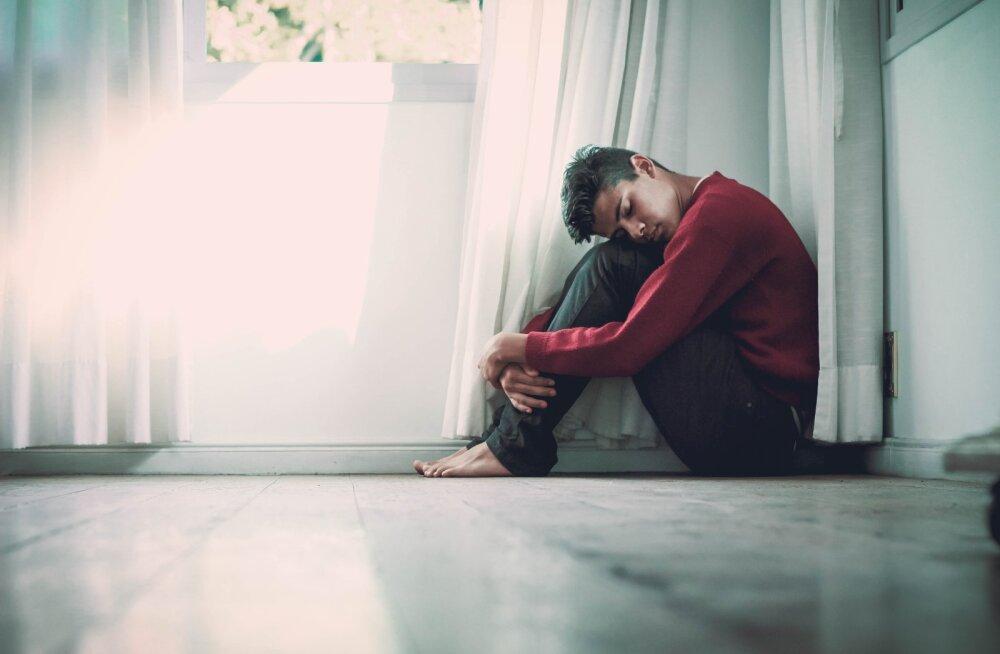 11 depressiooni kohta käivat müüti, mis ei ole tõesed ja mida ei tohiks ühelegi selle haiguse käes vaevlevale inimesele öelda