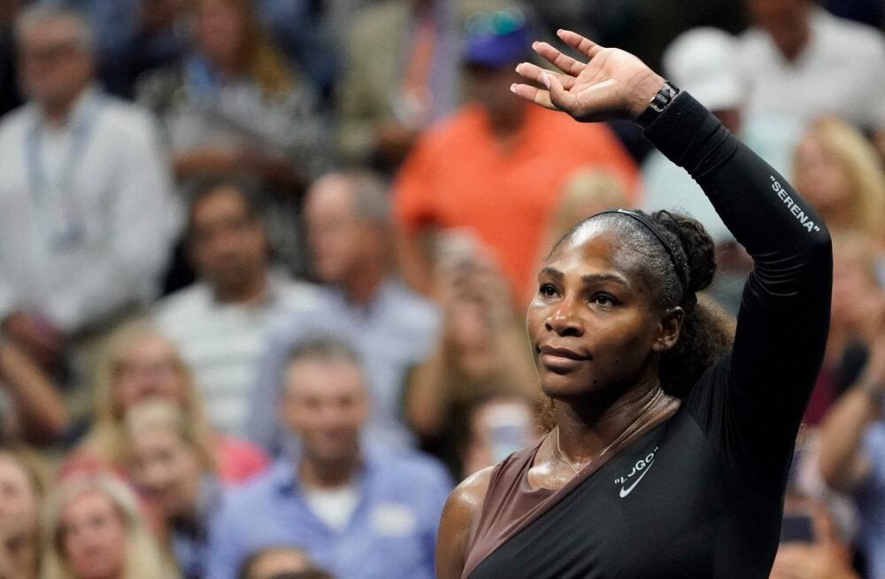 Kaia Kanepi vs Serena Williams - mida ennustavad kihlveokontorid?