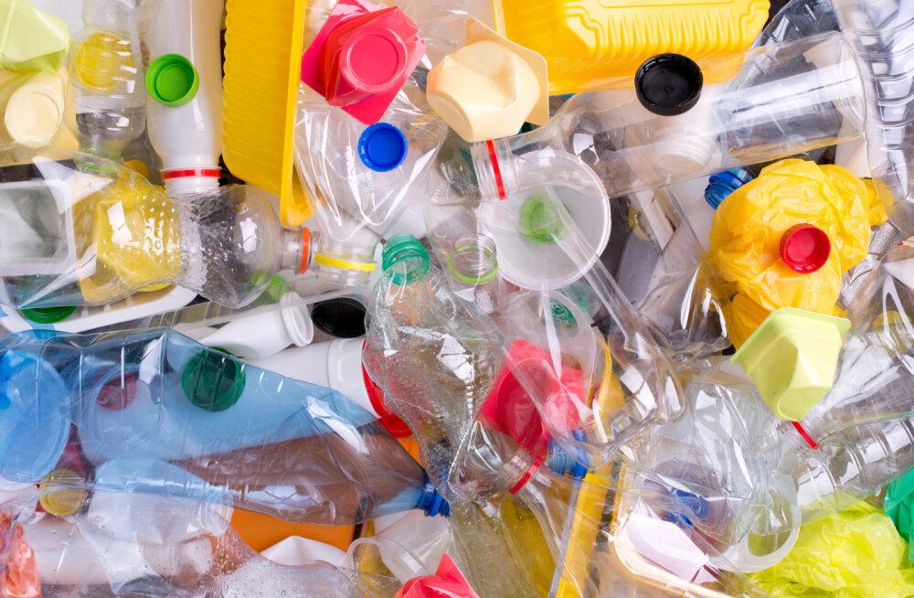 Prantsusmaal keelatakse vatitikud ja muud keskkonnakahjulikud tooted