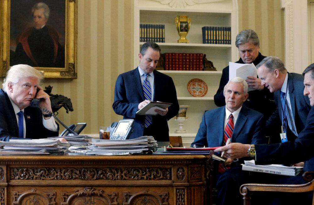 Kes on USA tulevane suursaadik Eestis? Steve Bannoni hea sõber, 9/11 kiirreageerija, parempoolne autor, Eesti juurtega laulumees