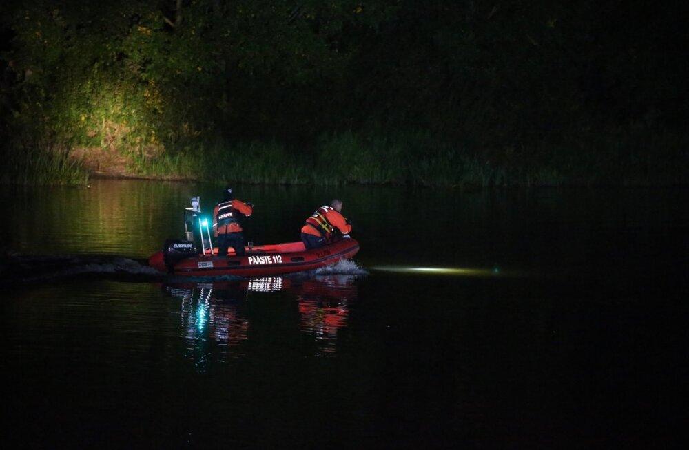 Augustis hukkus tules ja vees kaheksa inimest.