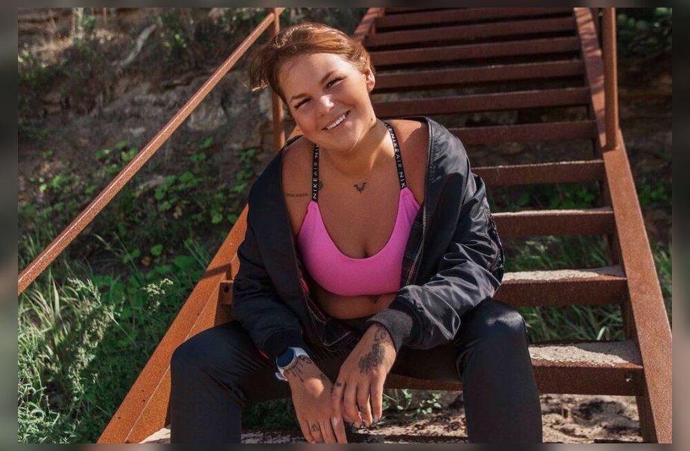 Karm! Sotsiaalmeedia staar Liis Velsker tunnistab enesetapumõtteid: tundsin ühel hetkel, et ei jaksa enam iseendaga koos olla