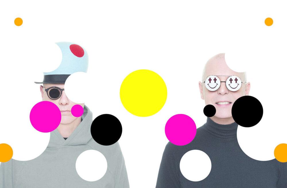 Pet Shop Boys выступят на фестивале Õllesummer в рамках своего мирового турне