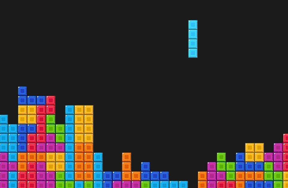 Tetris: videomängust filmiks (ja lugu selle taga on lihtsalt veider)