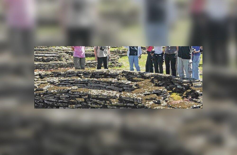 Muinsuskaitsjad muretsevad Rebala kaitseala maastike säilimise pärast