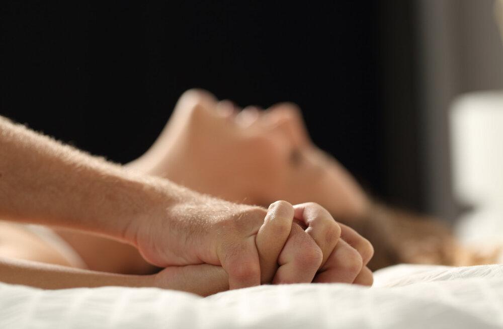 SEKSIHOROSKOOP | Just see on iga sodiaagimärgi lemmik sekspoos