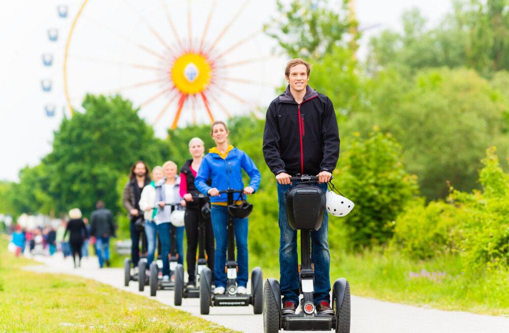 PIINLIK! 20 kõige rumalamat küsimust, mida turistid on esitanud