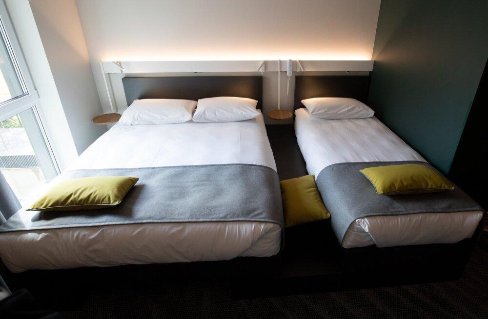 Ibis Tallinn Center hotell