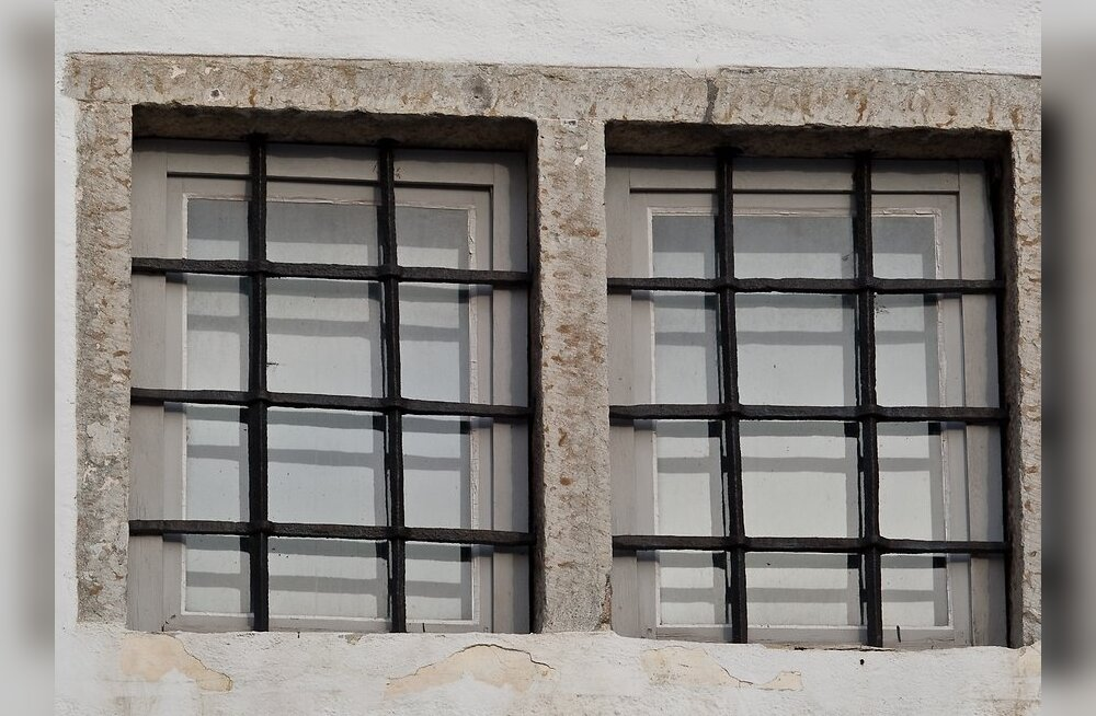 Бывшая Пярнуская тюрьма выставлена на продажу