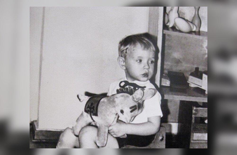 FOTOD   Tõeline multitalent aastast 1967! Kas tunned ära, kellega on tegemist?