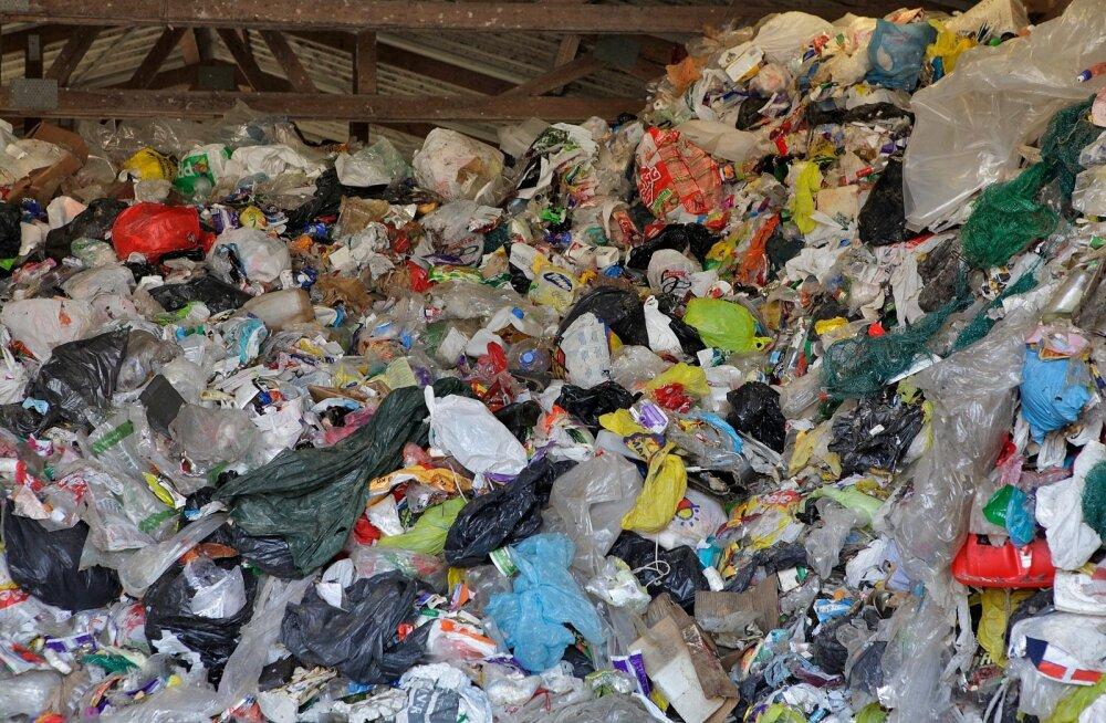 Пяэскюлаская станция отходов будет обслуживать и Сакускую волость
