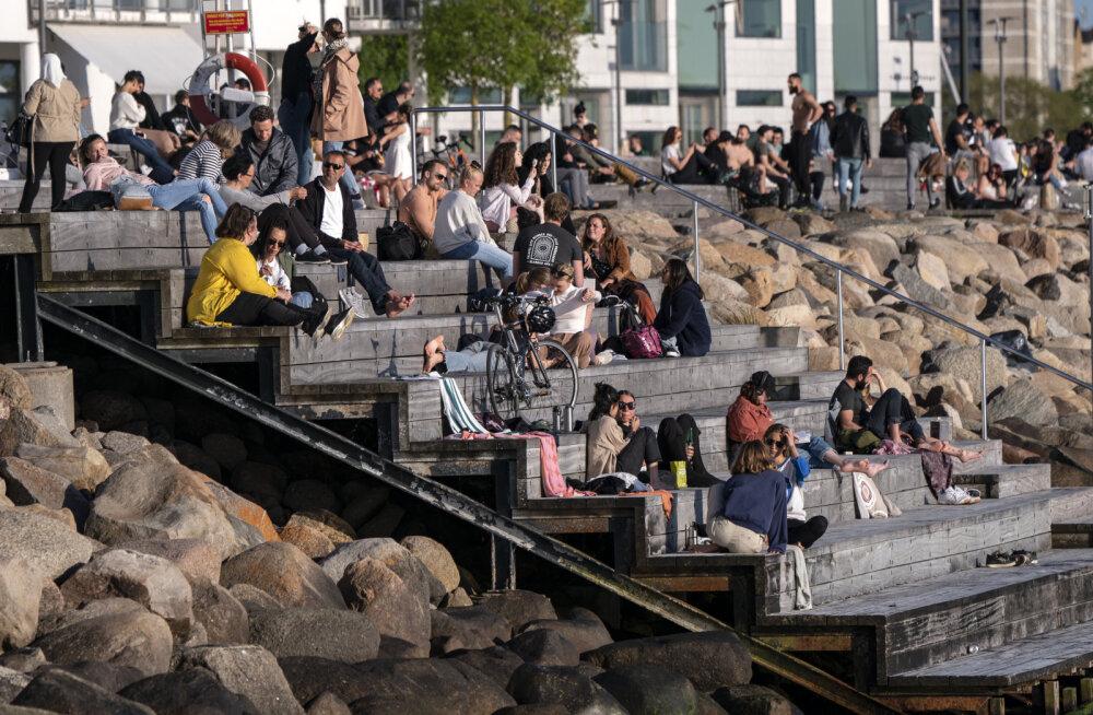 Rootsis kasvas COVID-19 juhtude arv viimase ööpäevaga üle tuhande võrra