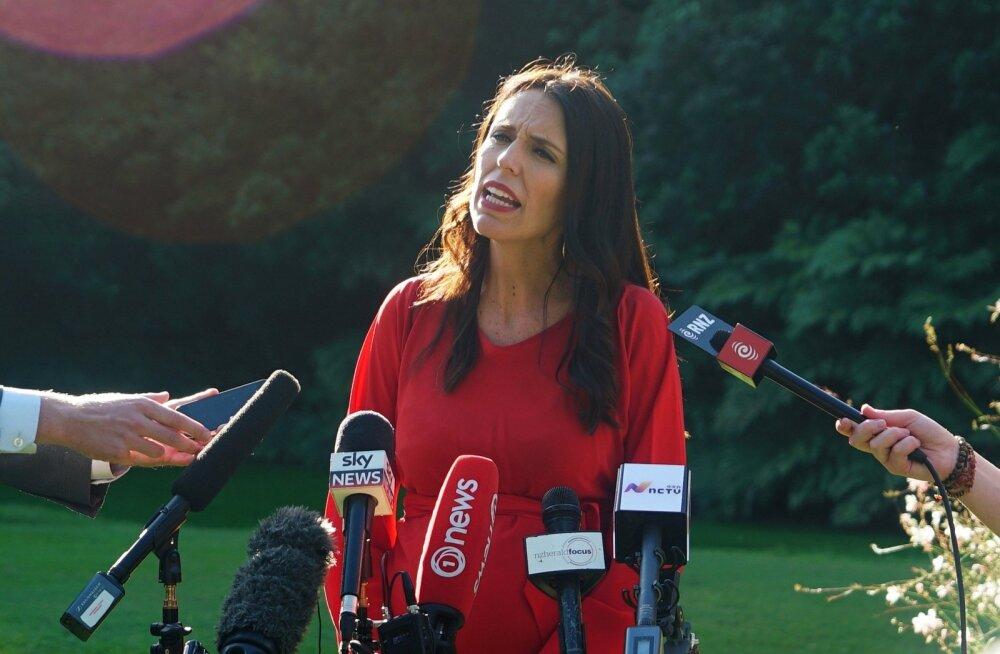 Uus-Meremaal pole Vene spioone, keda välja saata