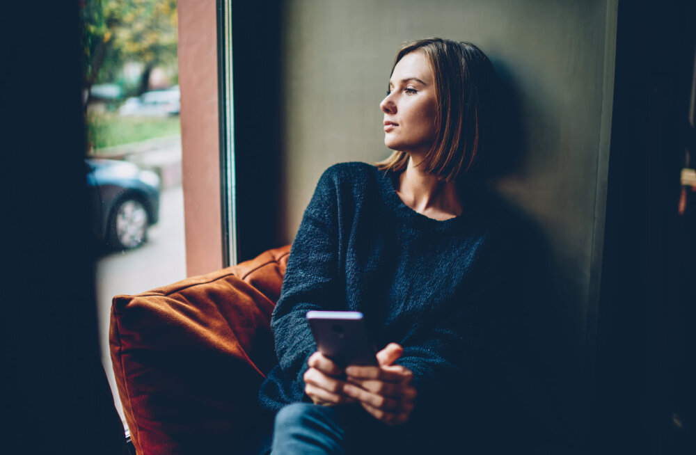 Mures naine: sain teada, et mu kallim ei oleks kunagi nõus vanemapuhkust võtma. Kas see on piisav põhjus lahkuminekuks?