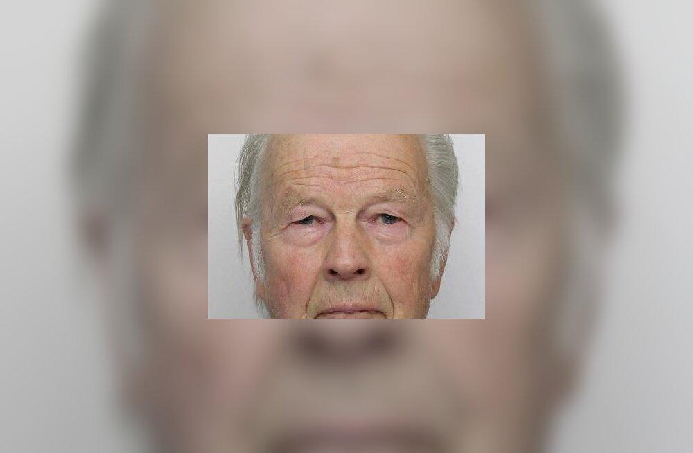 Politsei otsib Valgamaal Koorkülas kodust lahkunud 78-aastast Märti