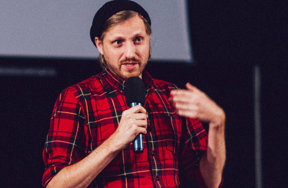 Režissöör Ola Waagen: karusloomafarmid pole probleem isikute, vaid ühiskonna tasandil
