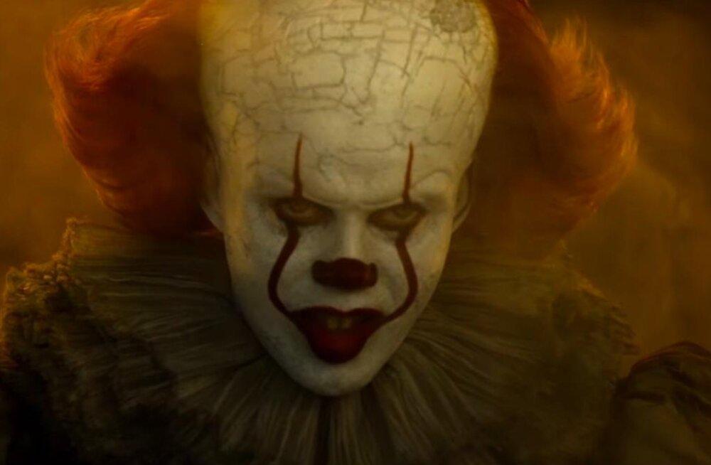 Киноманы назвали самые ожидаемые фильмы осени