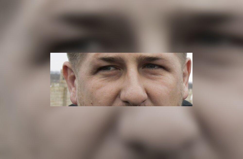 Kadõrov: terrorivastane võitlus märtsi lõpuks läbi