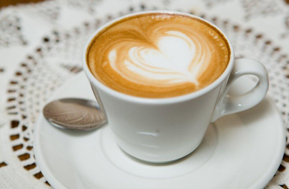 Miks kogemata hommikukohvi vahele jätmine inimesi nii karmilt mõjutab?