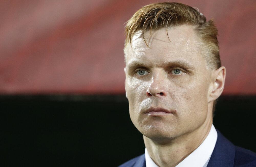 Ragnar Klavanist ei saakski tänase võidu korral esimene Balti riigi mängija, kes Meistrite liiga võitnud