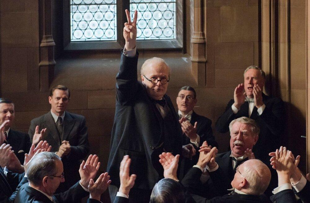 """Ajaloolane Jaak Valge filmist """"Süngeim tund"""": kui rahvas oleks saanud otsustada, kas sõdida või mitte, oleksid kõik olnud rahu poolt!"""