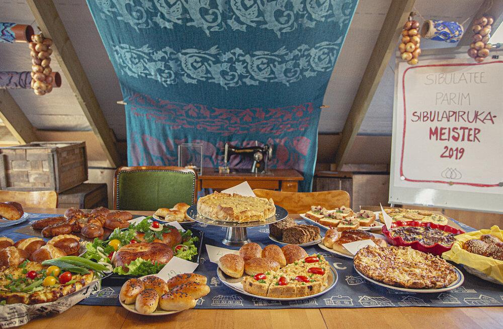 Idee nädalavahetuseks | Laupäeval avatakse Peipsimaal puhvetid ja selgub uus sibulapirukameister