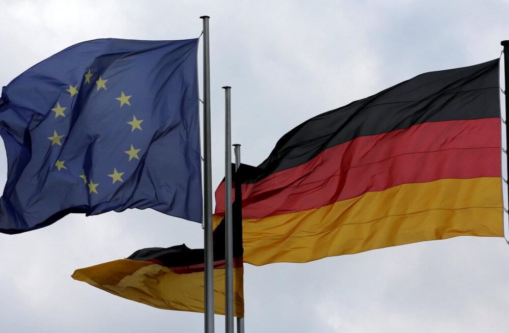 Еврокомиссия проверит Германию на нарушение законов ЕС