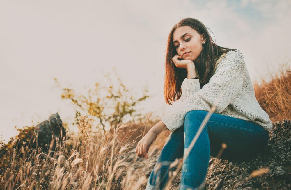 Looduslikud vahendid masendusega võitlemiseks