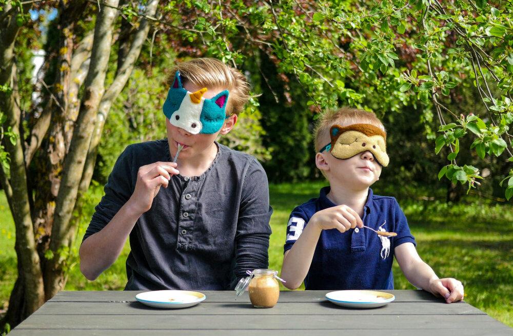 9 söögikohta Pärnus ja Tallinnas, mida sel nädalal lastega külastada