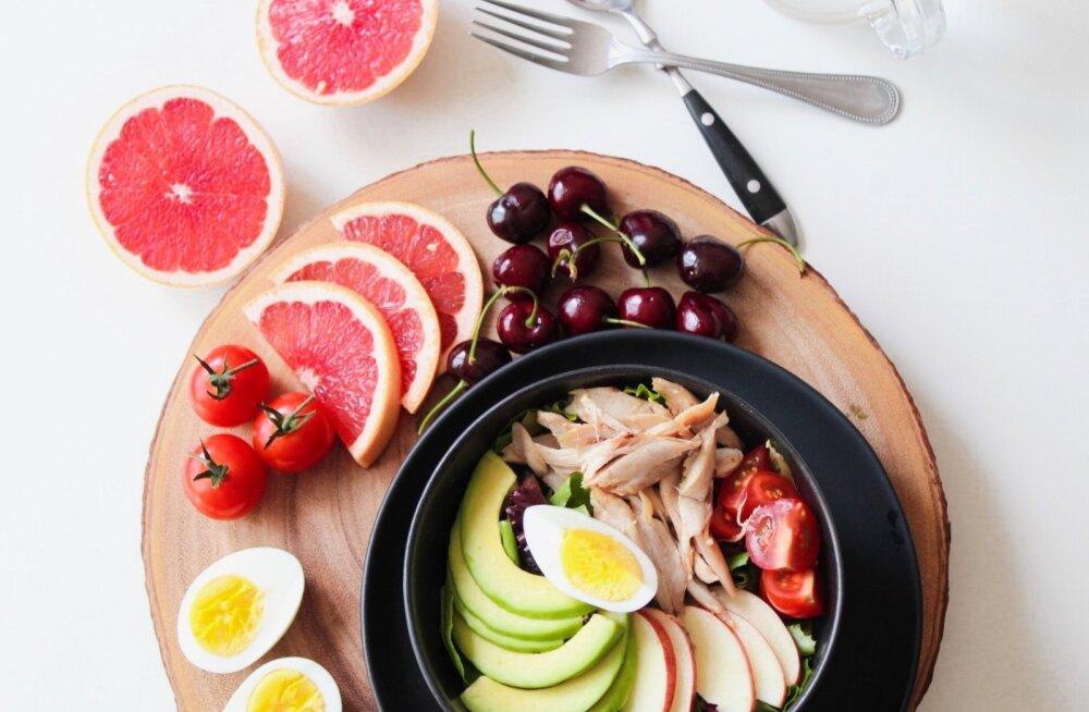 ТОП-5 продуктов, действующих как жиросжигатели согласно новым данным