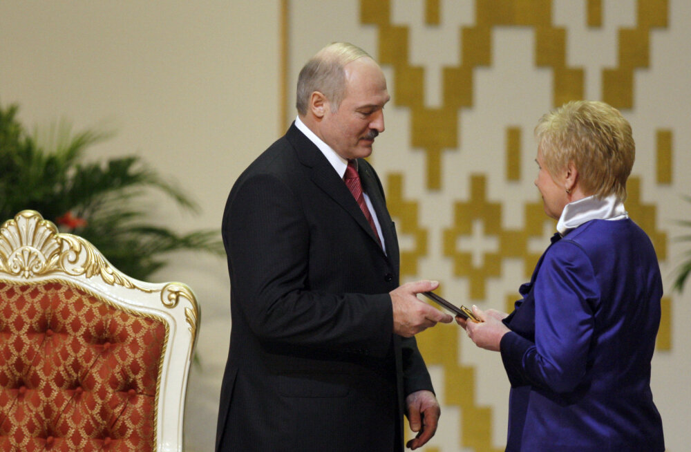 Valgevene valimiskomisjon kärpis presidendivalimistel lubatud vaatlejate arvu