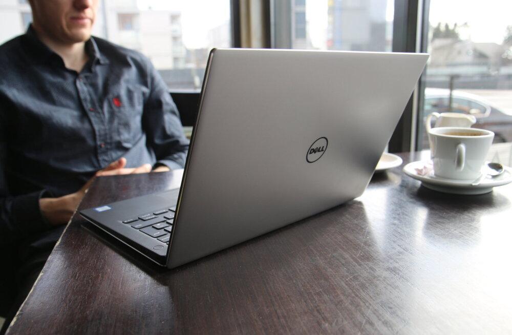 TEST: Dell XPS 13 – ilma liialdamata hetkel parim Windowsi sülearvuti!