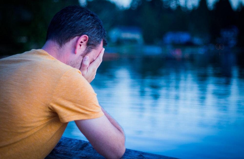 Mõningaid keerulisi elusündmusi on võimalik ette prognoosida, kuid kõike pole võimalik ette näha — kuidas kriisiga hakkama saada?