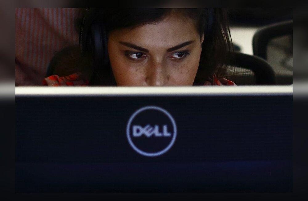 Suur arvutitootja Dell laseb ostjatel kasutada ka krüptoraha Bitcoin!