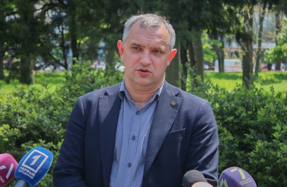 Ruslan Forostjak