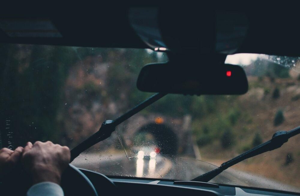 Saint-Gobain Autover Eesti teavitab probleemtoodete tagastamise võimalustest