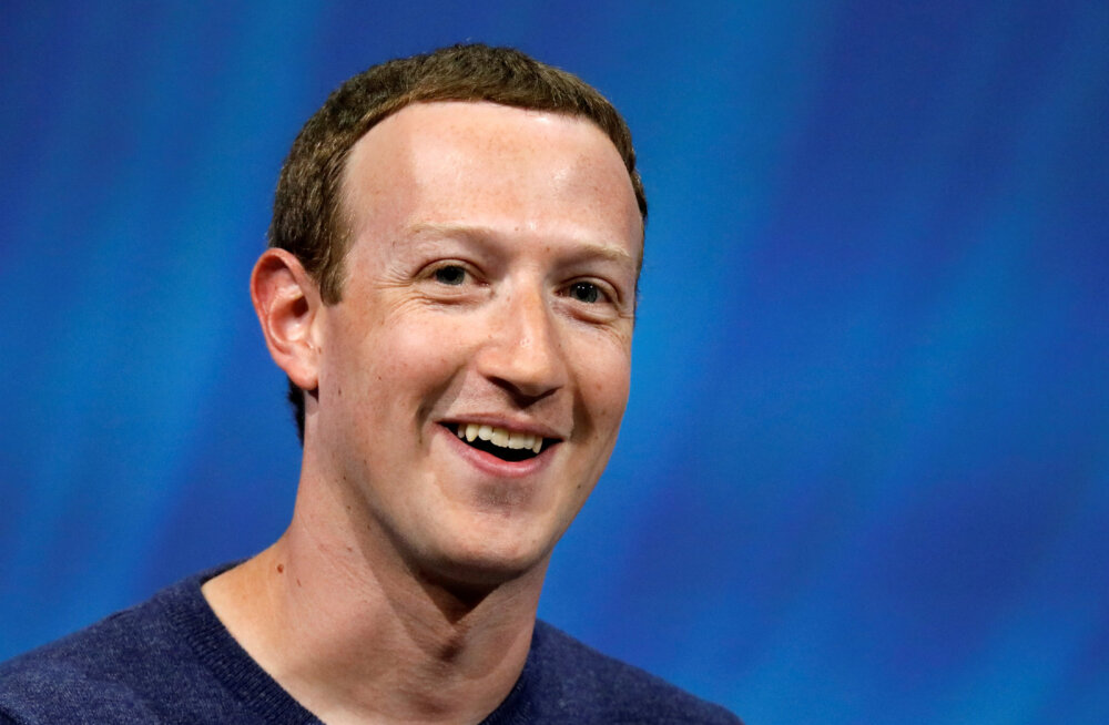 Глава Facebook Цукерберг: в мире не должно быть миллиардеров, никто не заслуживает столько денег